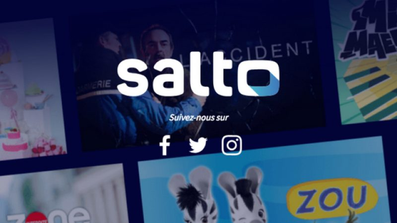 Salto : le Netflix Français toujours dans la course, dépôt du projet à l'Autorité de la concurrence