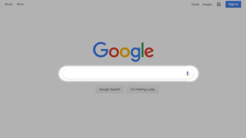 Google s'apprête à révolutionner son moteur de recherche
