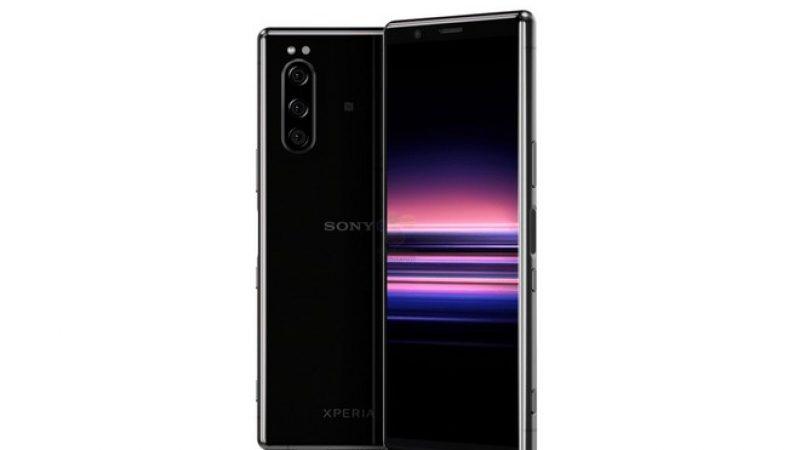 Sony Xperia 2 : le smartphone se montre avant sa présentation à l'IFA 2019 de Berlin
