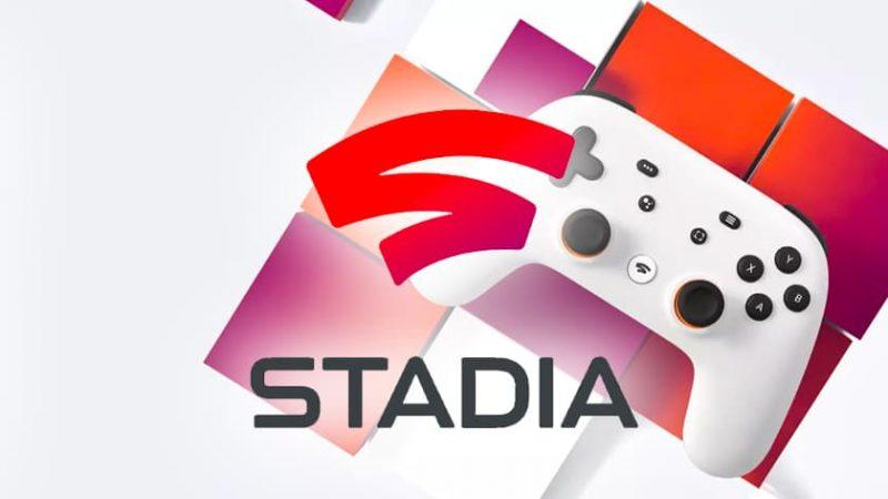 Google Stadia ne sera pas accessible pour tout le monde lors de son lancement en novembre