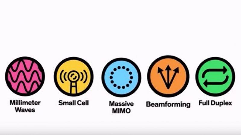 5G : les technologies mises en oeuvre expliquées dans une vidéo
