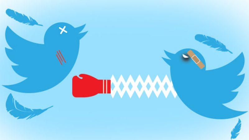 Free, SFR, Orange et Bouygues : les internautes se lâchent sur Twitter # 101