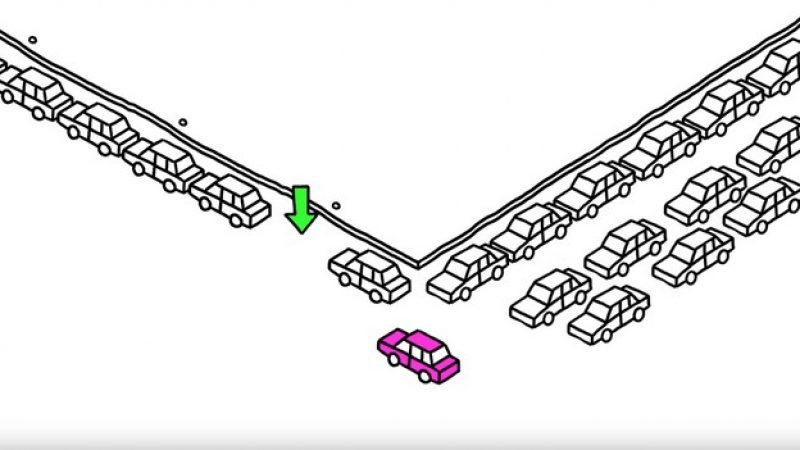 Vidéo : le concept de ville intelligente expliqué en une minute