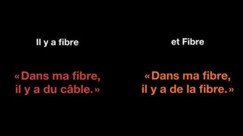 Orange devient le premier opérateur Très haut débit de France et détrône SFR