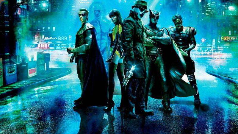 """Free et OCS vous offrent le 1er épisode de la série événement """"Watchmen"""", directement sur la Freebox"""