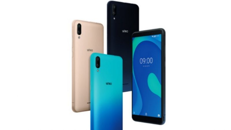 Wiko Y80 : smartphone Android 5,99 pouces à petit prix