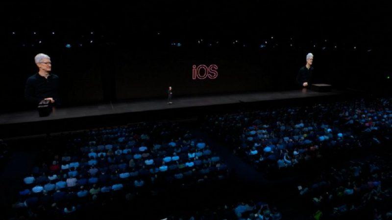 Disponibilité des mises à jour : Apple se moque de Google et de la fragmentation d'Android