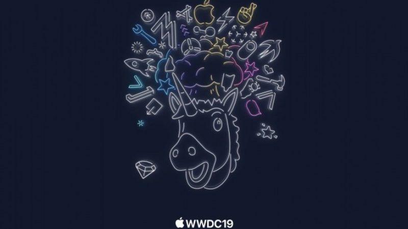 Apple présente iOS 13, tout en dévoilant iPad OS pour ses tablettes tactiles