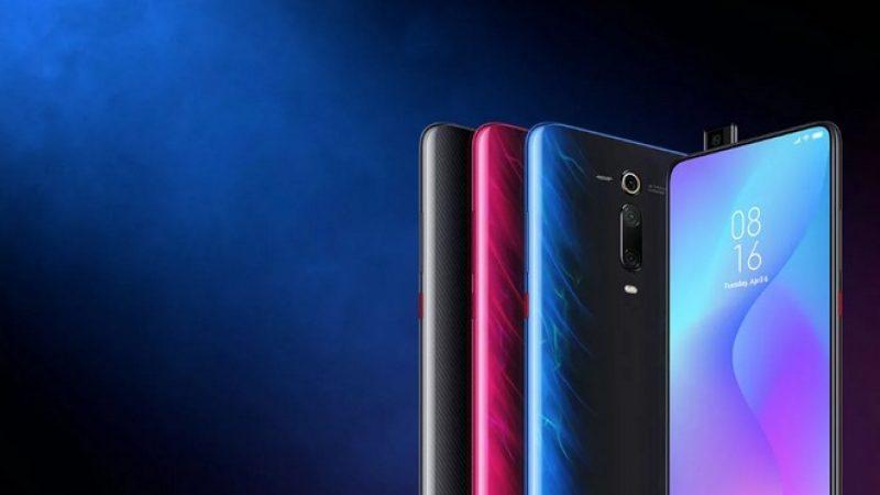 Xiaomi Mi 9T : le smartphone Redmi K20 renommé et annoncé pour la France