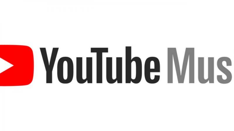 Google pré-installe désormais YouTube Music sur les smartphones Android