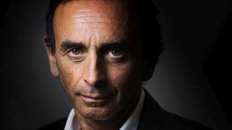 Le polémiste Eric Zemmour revient sur CNews après son éviction de RTL
