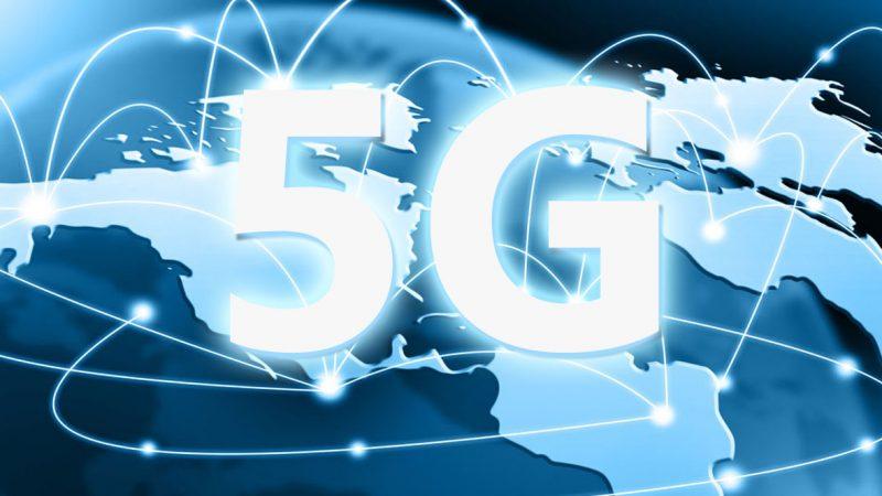 Etude : La 5G devrait couvrir jusqu'à 65 % de la population mondiale d'ici fin 2025