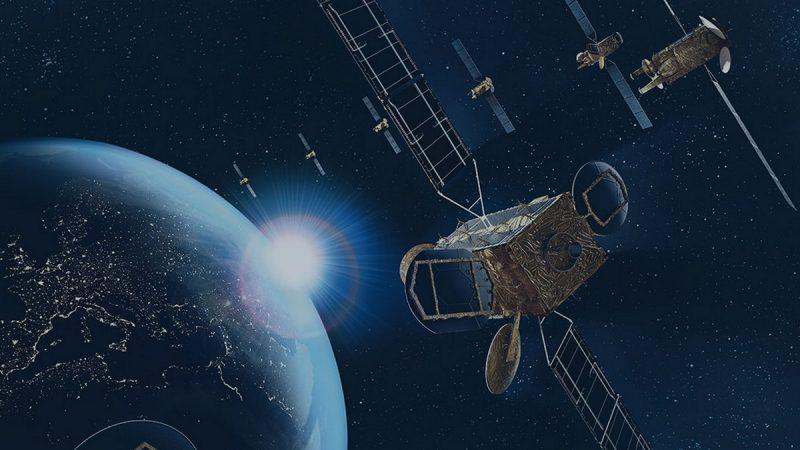 Internet haut débit dans les zones mal desservies par l'ADSL : Eutelsat va lancer un nouveau satellite pour améliorer les débits
