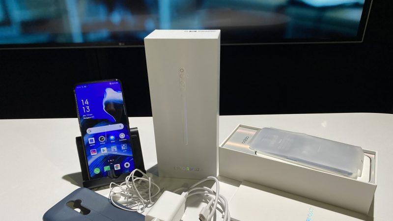 Univers Freebox a testé le Oppo Reno2 Z, un smartphone de milieu de gamme très intéressant