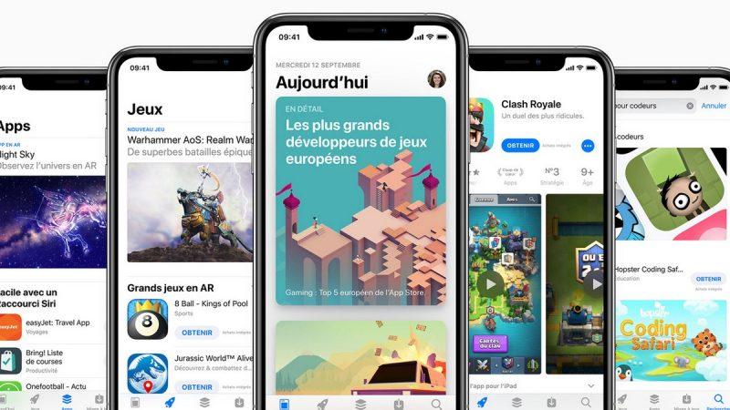 Applications pour les vapoteurs : Apple fait le ménage dans son App Store