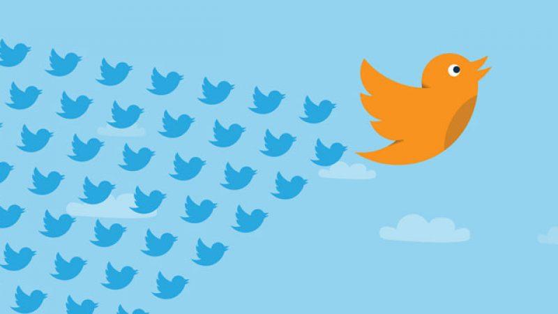 Free, SFR, Orange et Bouygues : les internautes se lâchent sur Twitter # 104