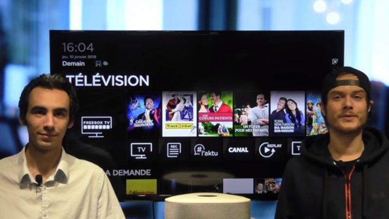 Tuto vidéo Freebox Delta : astuces et personnalisation de l'interface TV