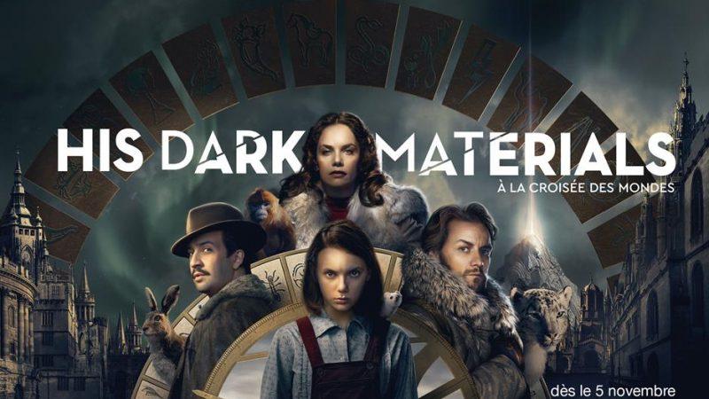"""OCS et Free vous offrent le premier épisode de la nouvelle série """"His Dark Materials: à la croisée des mondes"""" signée HBO"""