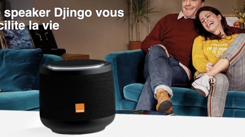 Orange devrait lancer Djingo le 14 novembre à un tarif plus élevé que prévu
