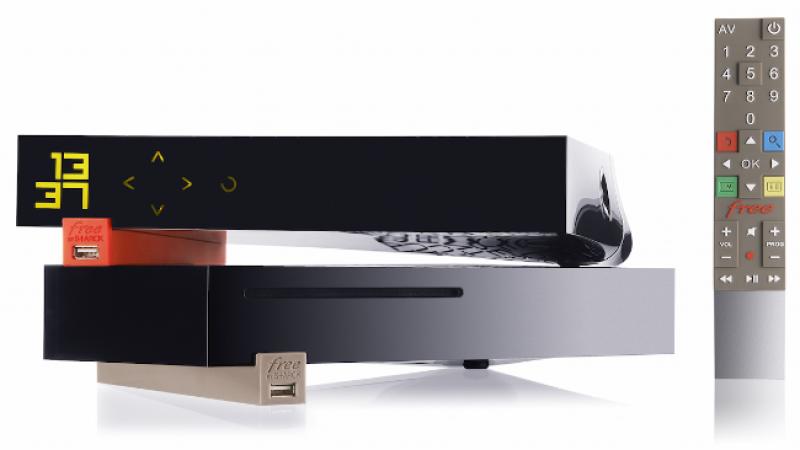 Freebox Delta et Révolution : L'application M3U Player, qui permet de recevoir n'importe quel flux TV sur votre téléviseur, est en promo pour le Black Friday