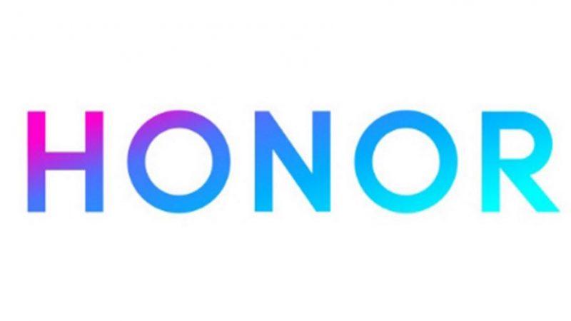 Honor présentera son premier smartphone 5G le 26 novembre prochain