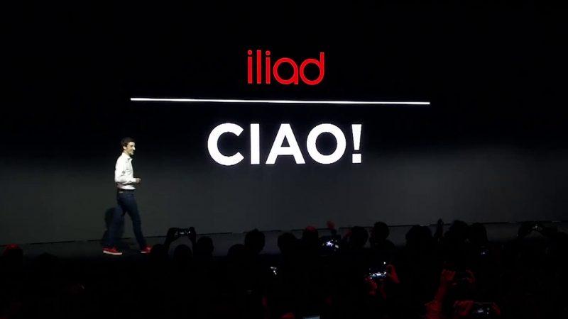 Iliad lance une nouvelle campagne publicitaire en Italie, affichant son taux de satisfaction auprès de ses abonnés