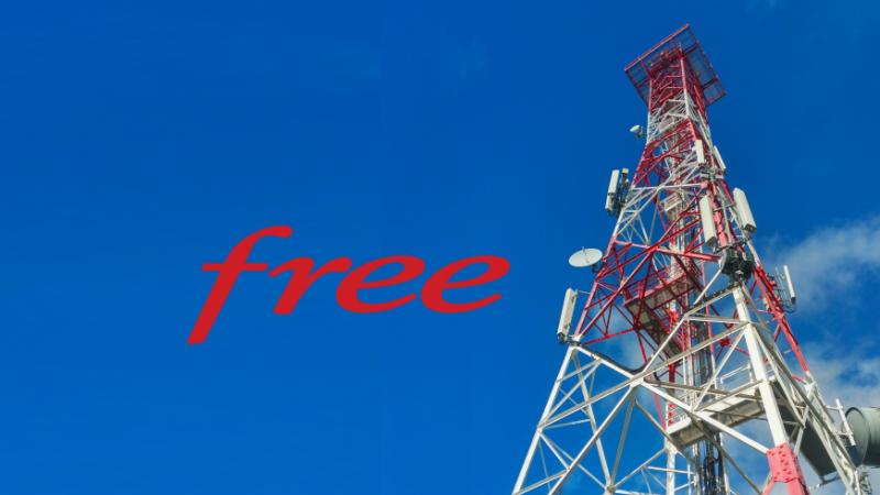 Débit et couverture 4G Free Mobile Réunion : Focus sur La Possession