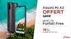 Free Mobile prolonge son offre spéciale  : forfait Free + smartphone offert