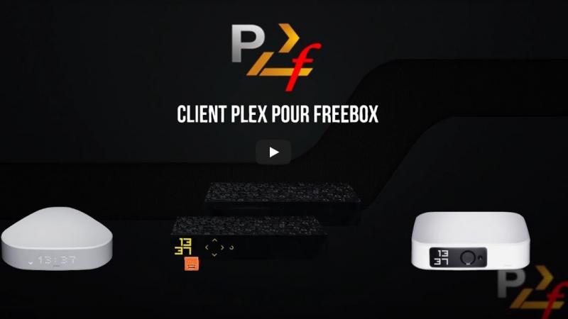 Freebox Révolution et Delta : Le service multimédia P2f est en promo pour le Black Friday