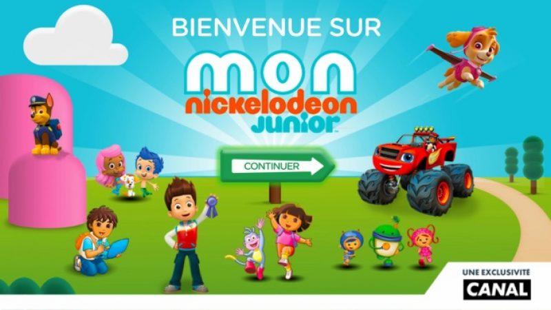 Découvrez le nouveau service jeunesse interactif pour les abonnés Freebox TV by Canal