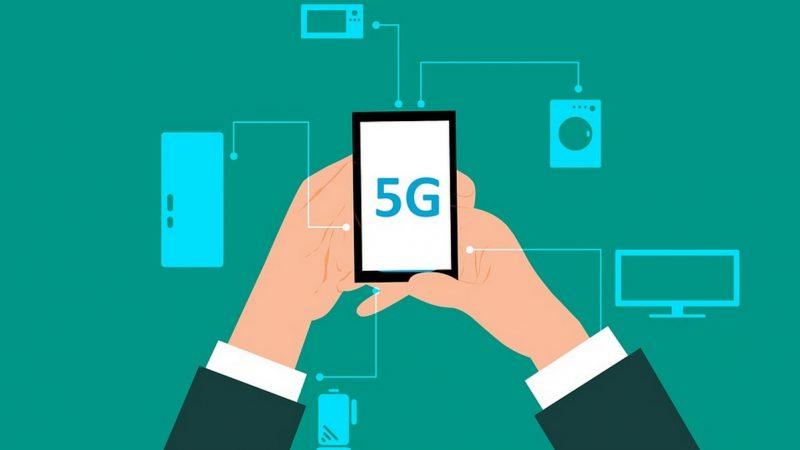 La 5G arrive tout juste que des travaux sont déjà menés autour de la 6G