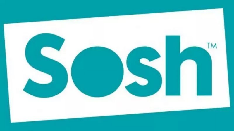 Sosh propose un forfait 50 Go en promotion à 9,99 euros par mois