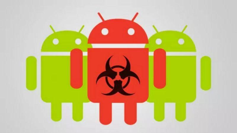 Smartphones Android : une grosse faille de sécurité qui permet de vous espionner
