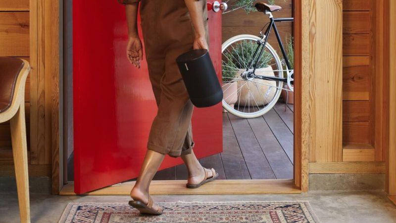 Assistants vocaux : Sonos rachète une startup française pour avoir sa propre technologie