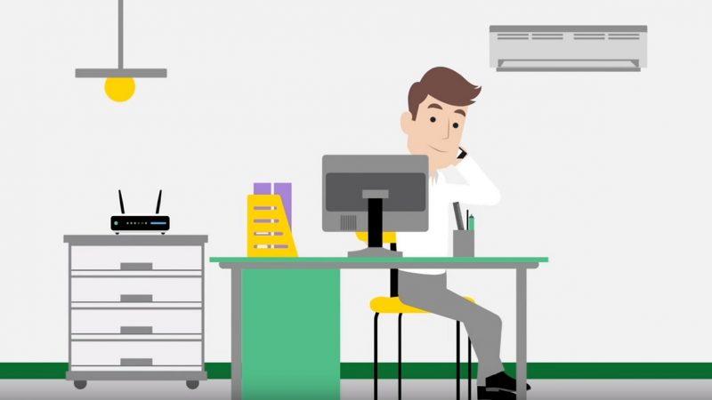Une vidéo pour comprendre les technologies VoLTE et VoWiFi