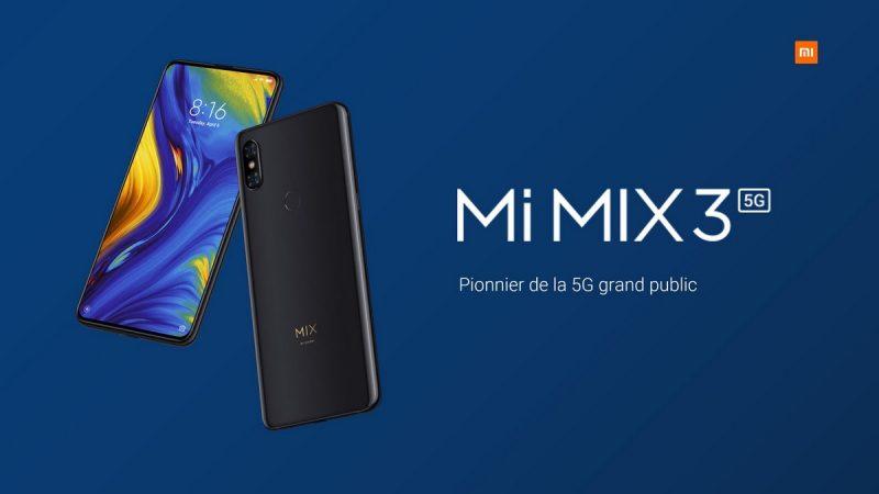 Xiaomi promet la 5G sur tous les smartphones de milieu de gamme dès l'année prochaine