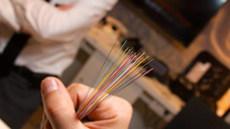 """L'Etat est en passe de lancer la """"French Tech de la fibre optique"""" pour fédérer notamment les opérateurs"""