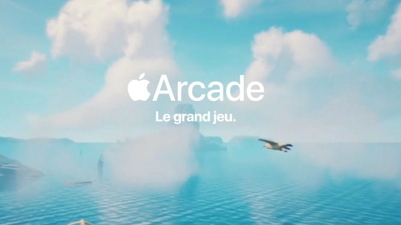 Apple rend son service de jeu par abonnement plus accessible