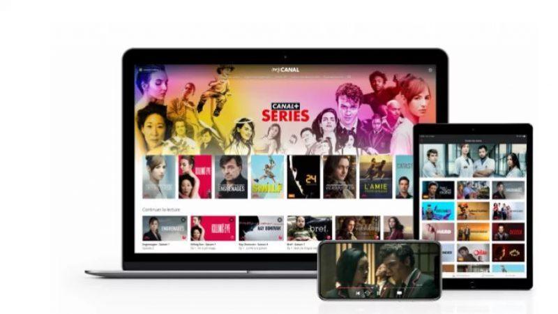L'arrivée de Canal+ Séries, le service SVOD de Canal, est imminente sur les Freebox