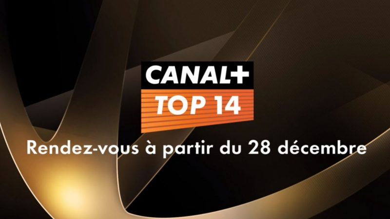 Canal+ lance sa chaîne spéciale Top 14 sur MyCanal avec un changement de nom