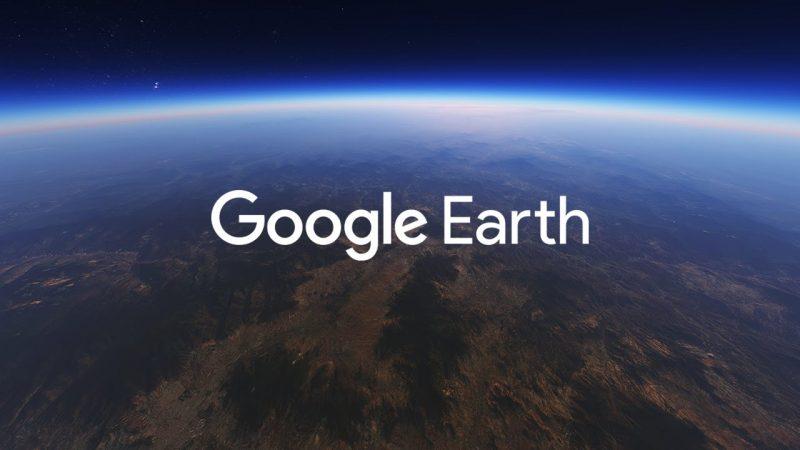 Google révèle à quel point Street View et Earth ont cartographié notre planète