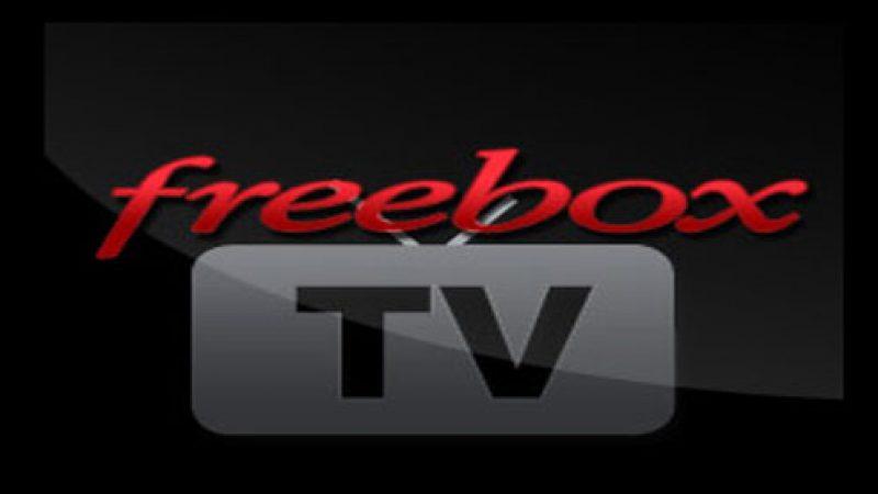 Encore une nouvelle chaîne offerte en janvier sur Freebox TV