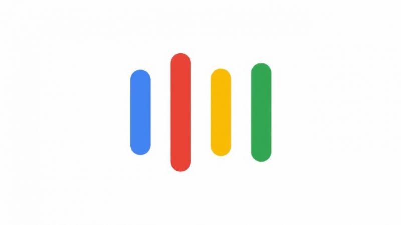 Google lance son mode intérprète sur smartphone