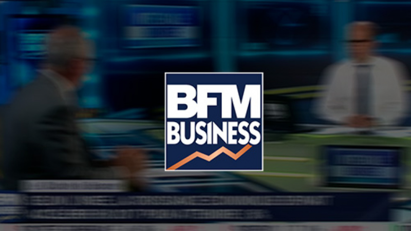 Free diffuse à nouveau la chaîne BFM Business