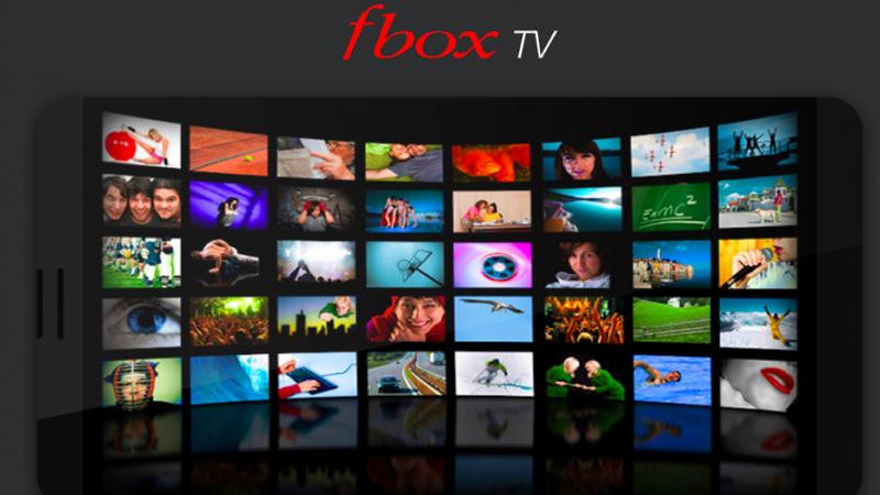 Fbox TV, qui permet de recevoir Freebox TV sur son mobile, se met à jour