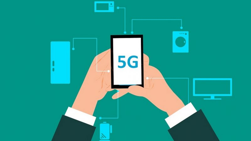 """5G en Europe : la Commission européenne veut une concurrence """"saine et loyale"""" pour les équipements"""