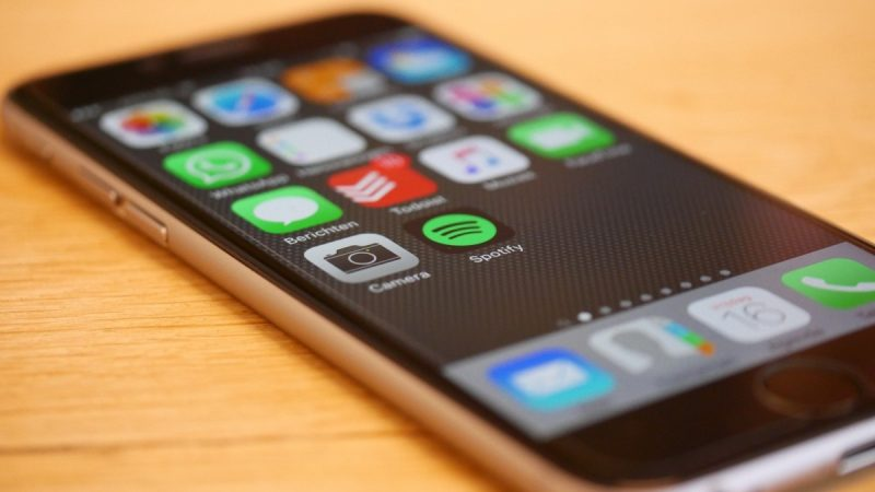 Bouygues Télécom vous apprend à utiliser votre smartphone grâce à des modes d'emploi animés