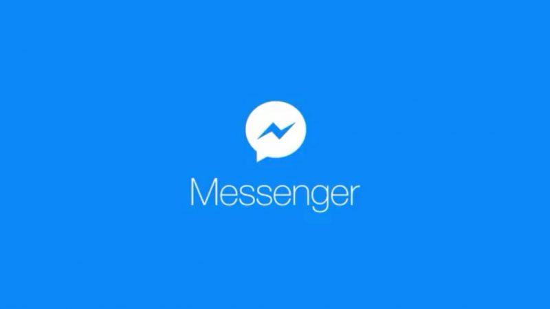 Messenger: Facebook rend obligatoire d'avoir un compte pour s'inscrire à son service de messagerie