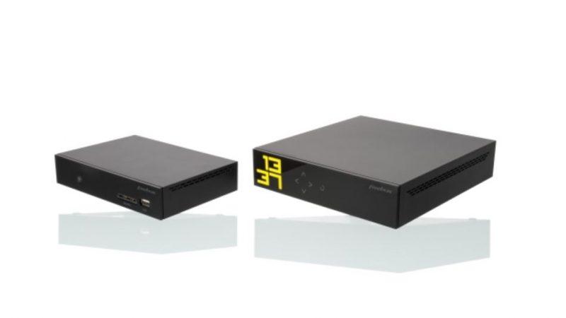 Un nouveau service de vidéo à la demande gratuit est disponible sur Freebox mini 4K