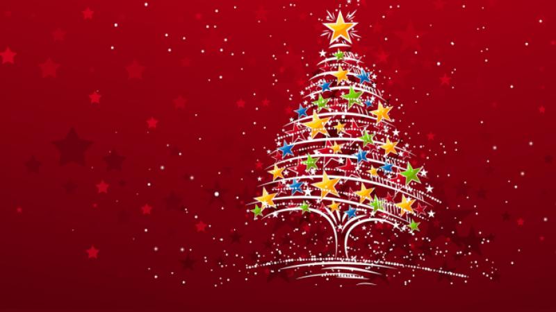 Mettez votre Freebox Révolution à l'heure des fêtes, avec une ambiance de Noël